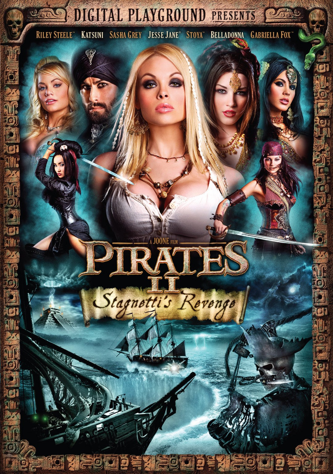 Pirates 2 stagnettis revenge unrated online free