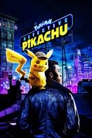 دانلود زیرنویس فیلم Pokémon: Detective Pikachu