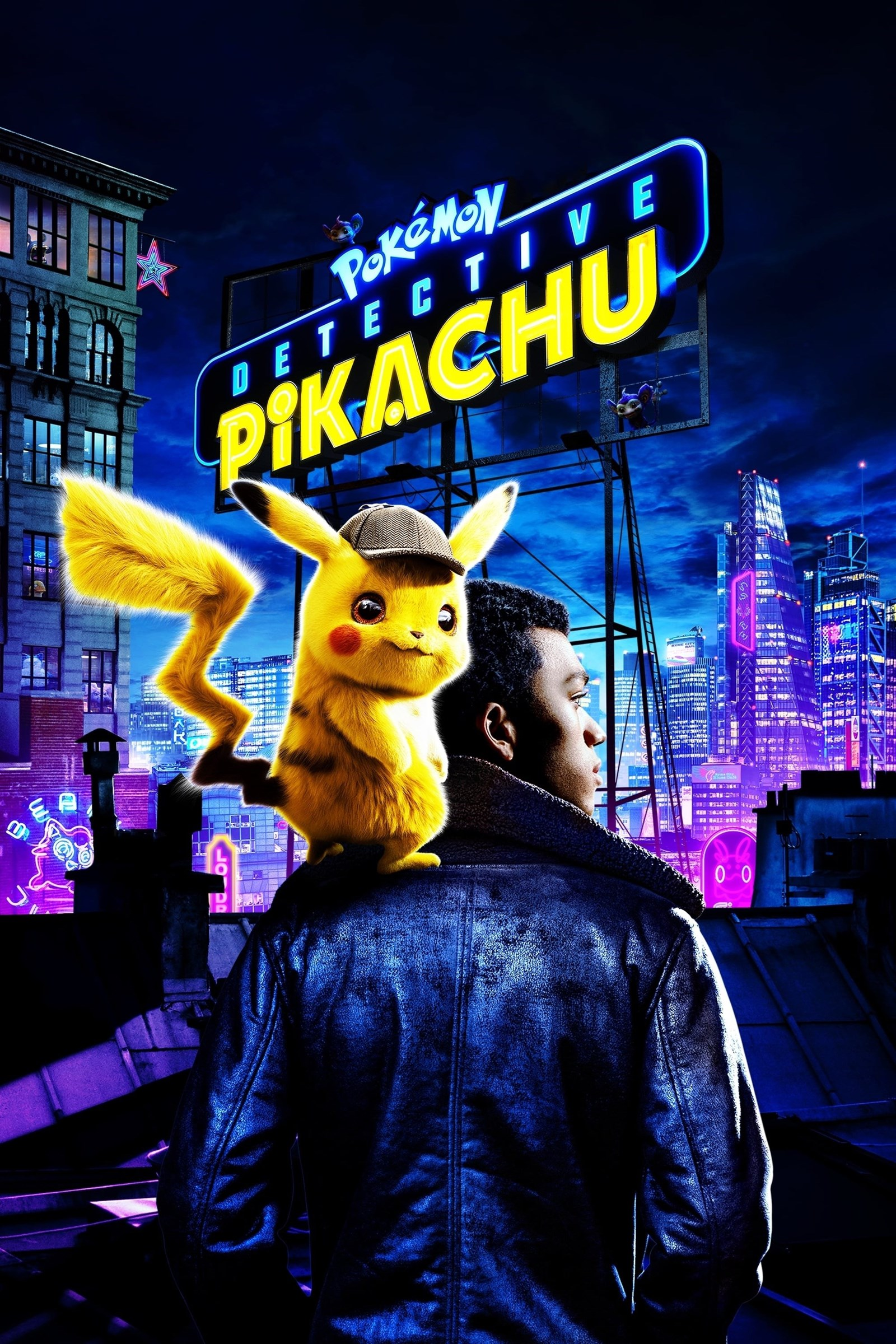 Subscene - Subtitles for Pokémon: Detective Pikachu