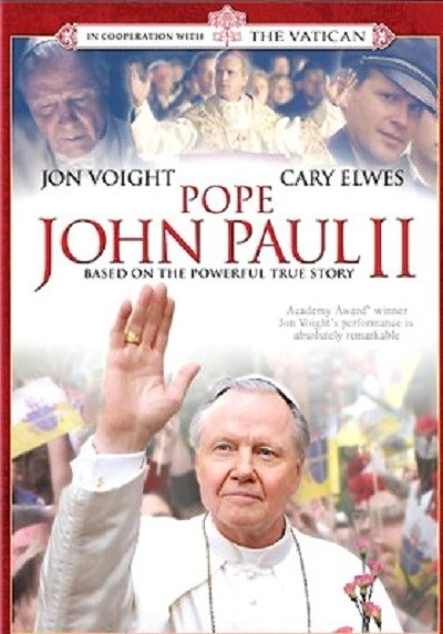 john pope paul iii movie reflection He was canonised alongside pope saint john paul ii on 27 a result of his request to king boris iii of pope john xxiii was the last pope to use full.