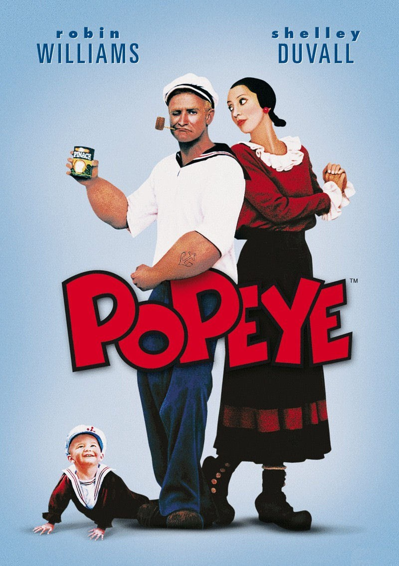 Subscene - Popeye English subtitle