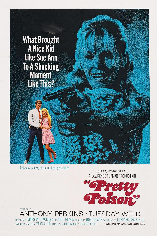 Subscene - Pretty Poison Spanish subtitle