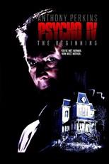 زیرنویس فارسی Psycho IV: The Beginning (1990)