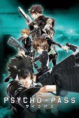 Psycho-Pass - Third season