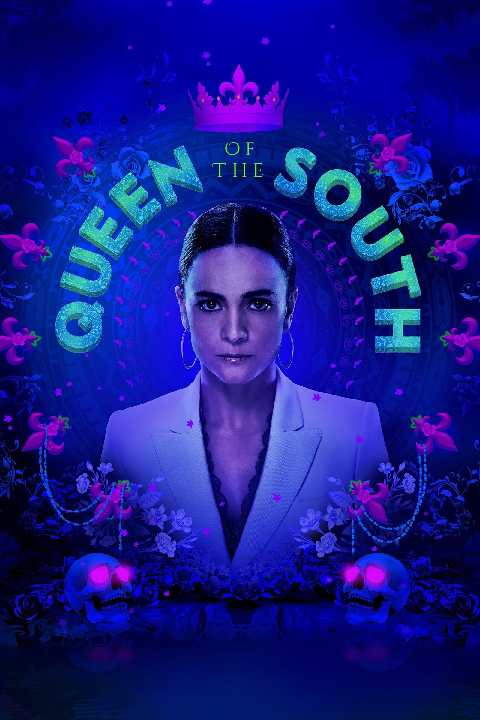 Subscene - Queen of the South - Fourth Season Arabic subtitle