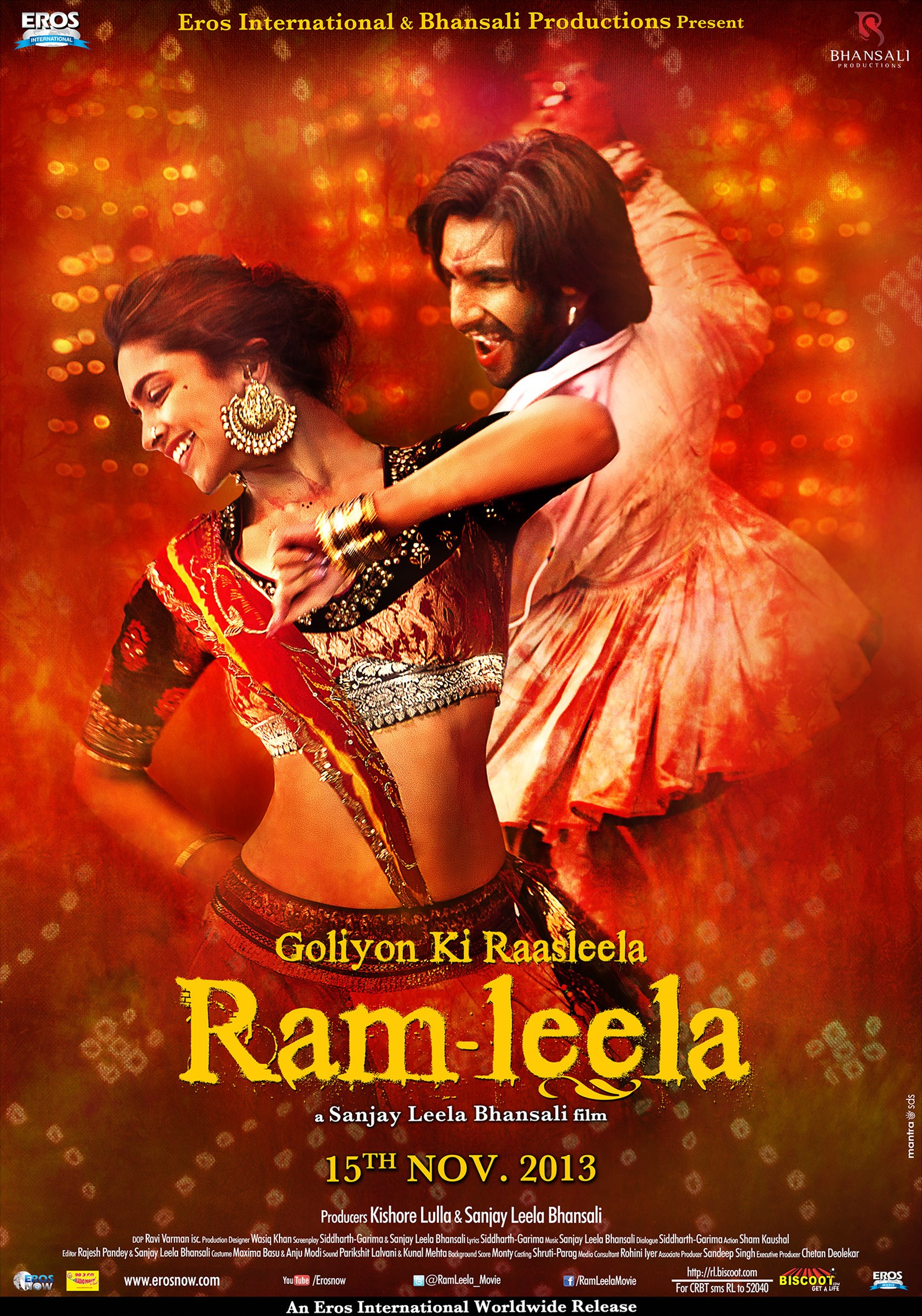subscene ram leela goliyon ki rasleela ram leela. Black Bedroom Furniture Sets. Home Design Ideas