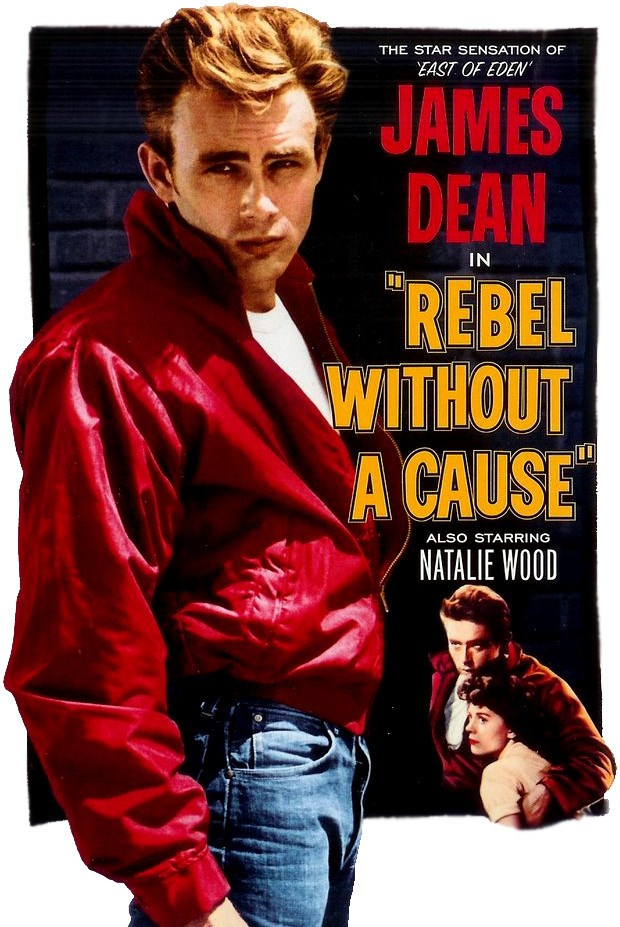"""cause essay rebel without """"rebel without a cause"""" focused on a perpetually on-the-move family, the starks, whose antidote to their son jim's misbehavior is to move to another town."""