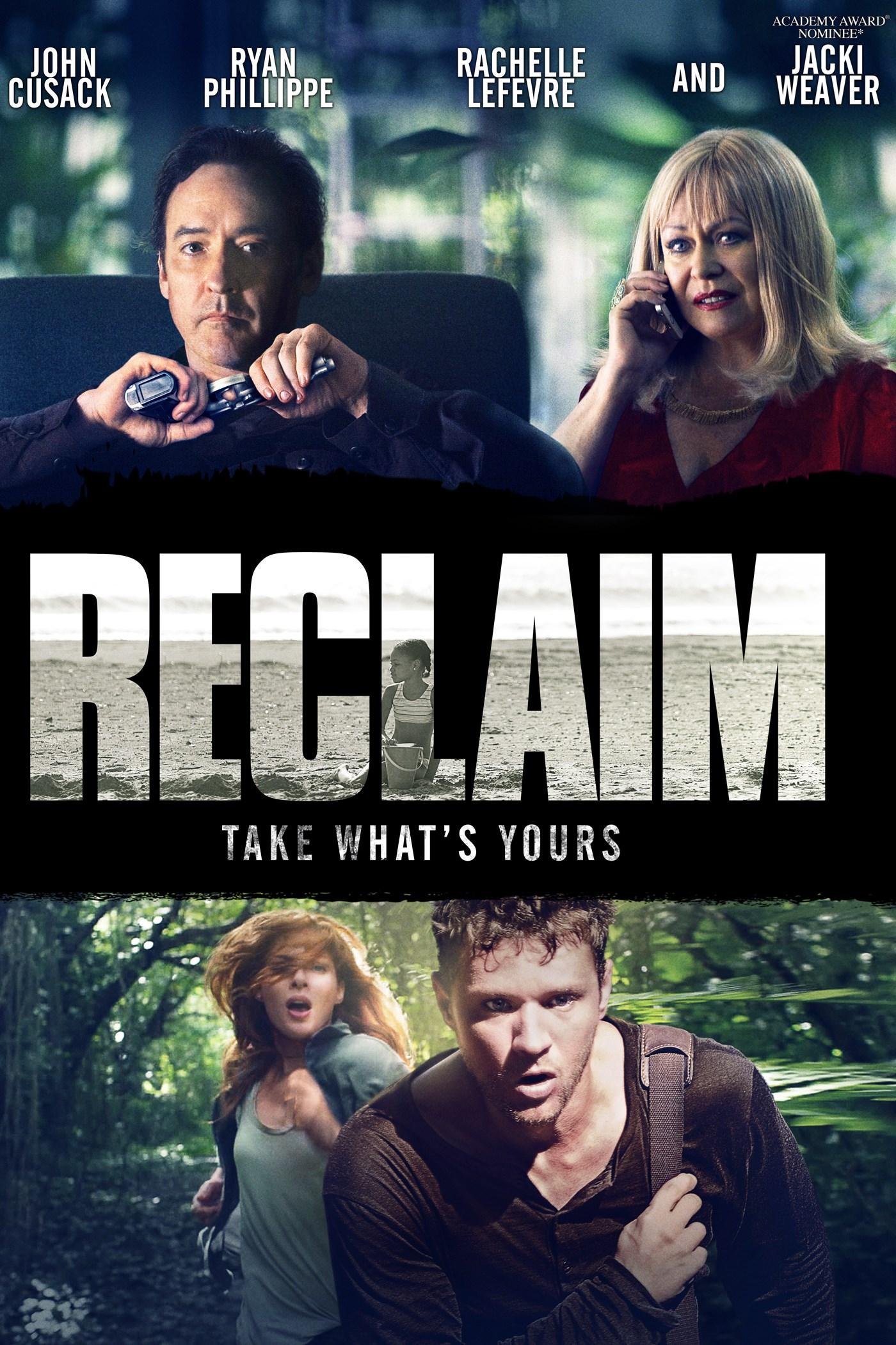 Reclaim (2014) en vostfr