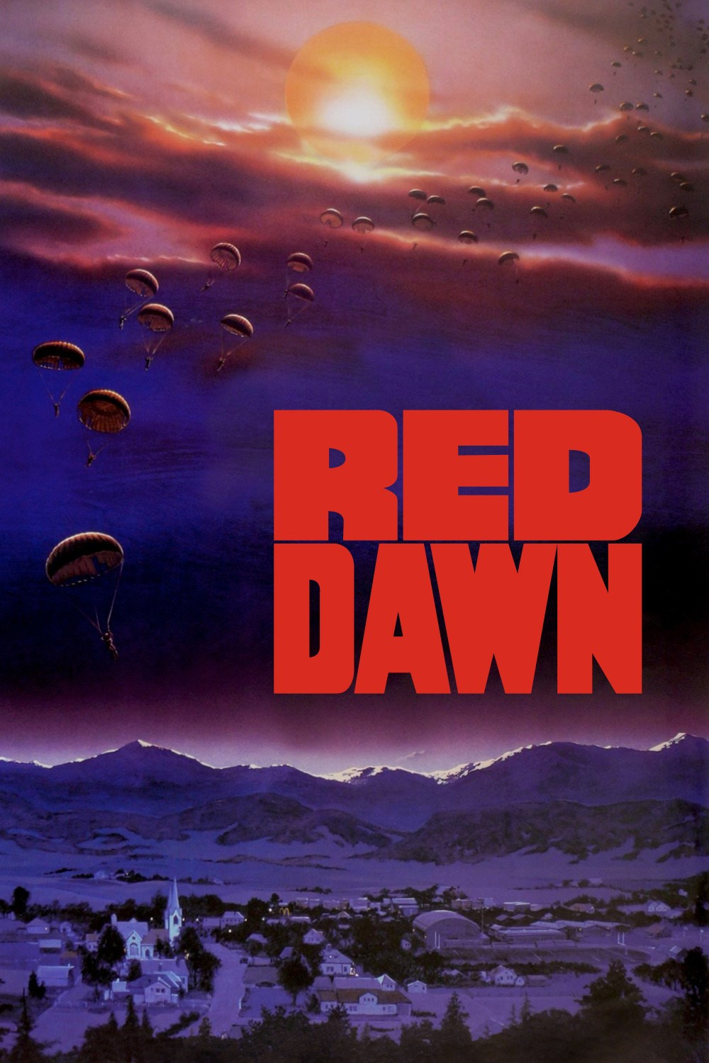 red dawn subtitles non-english parts
