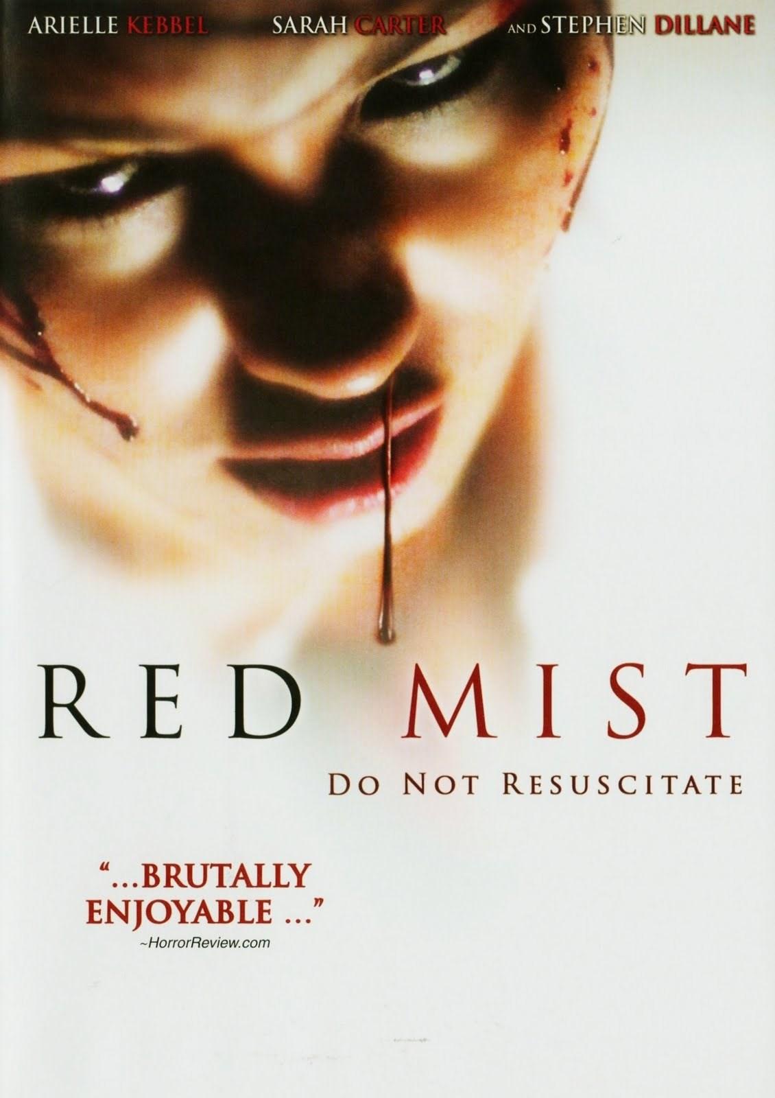 Subscene Red Mist Aka Freakdog English Subtitle