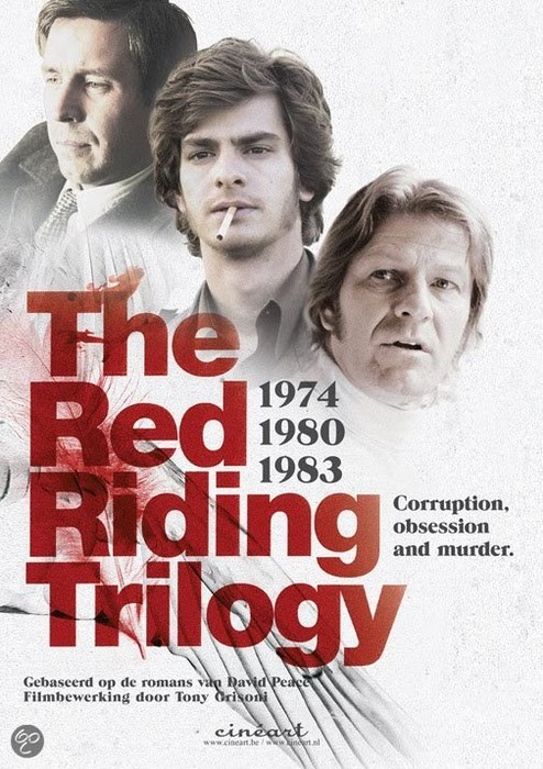 Capitulos de: The Red Riding Trilogy