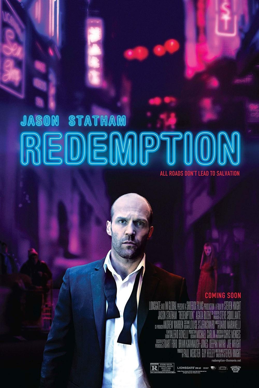 redemption imdb
