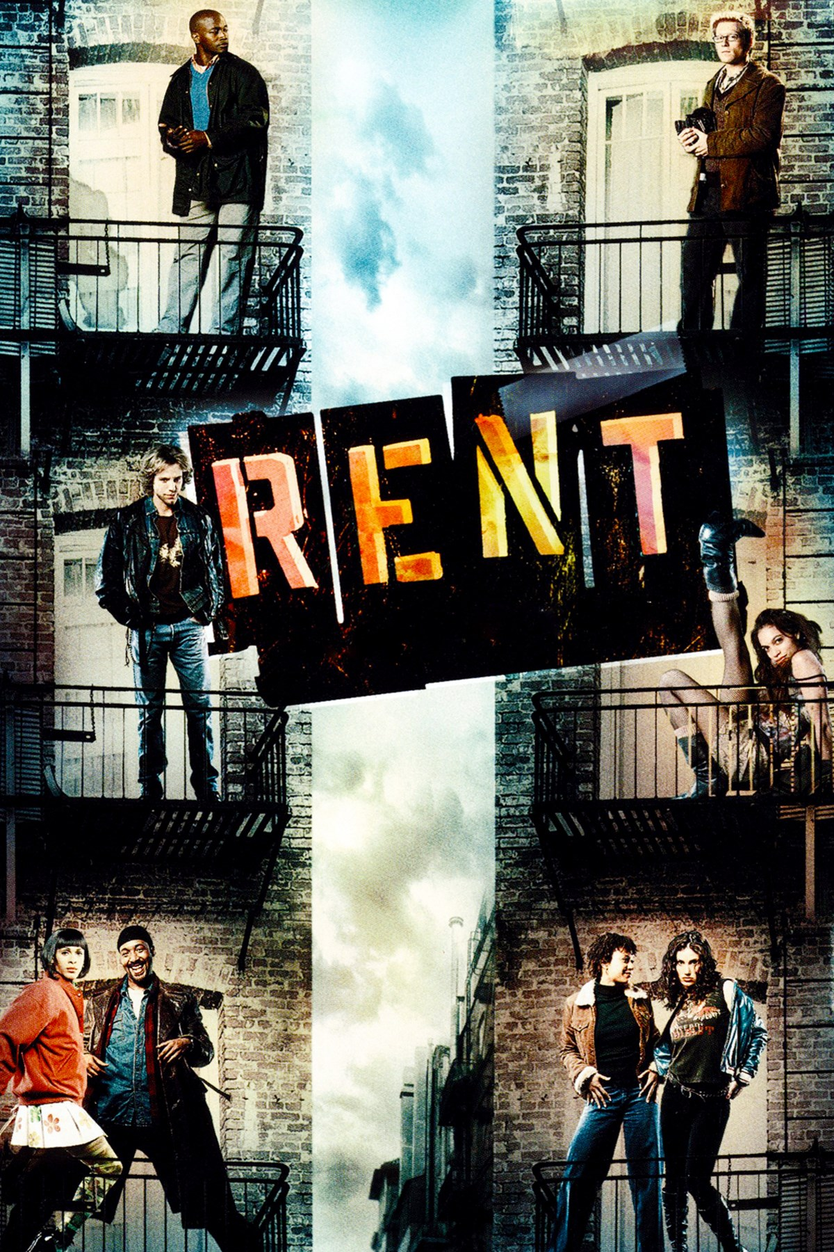 rent musical