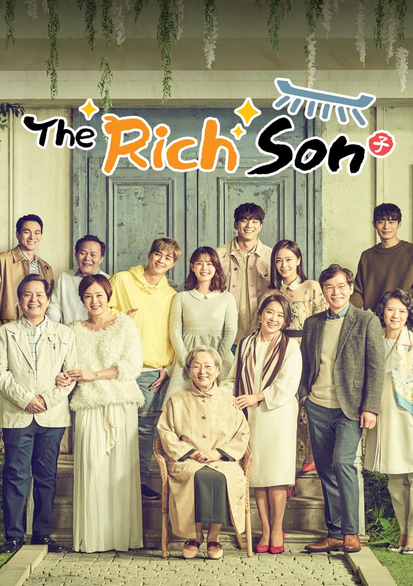 Subscene - Subtitles for The Rich Son (Rich Family's Son ...