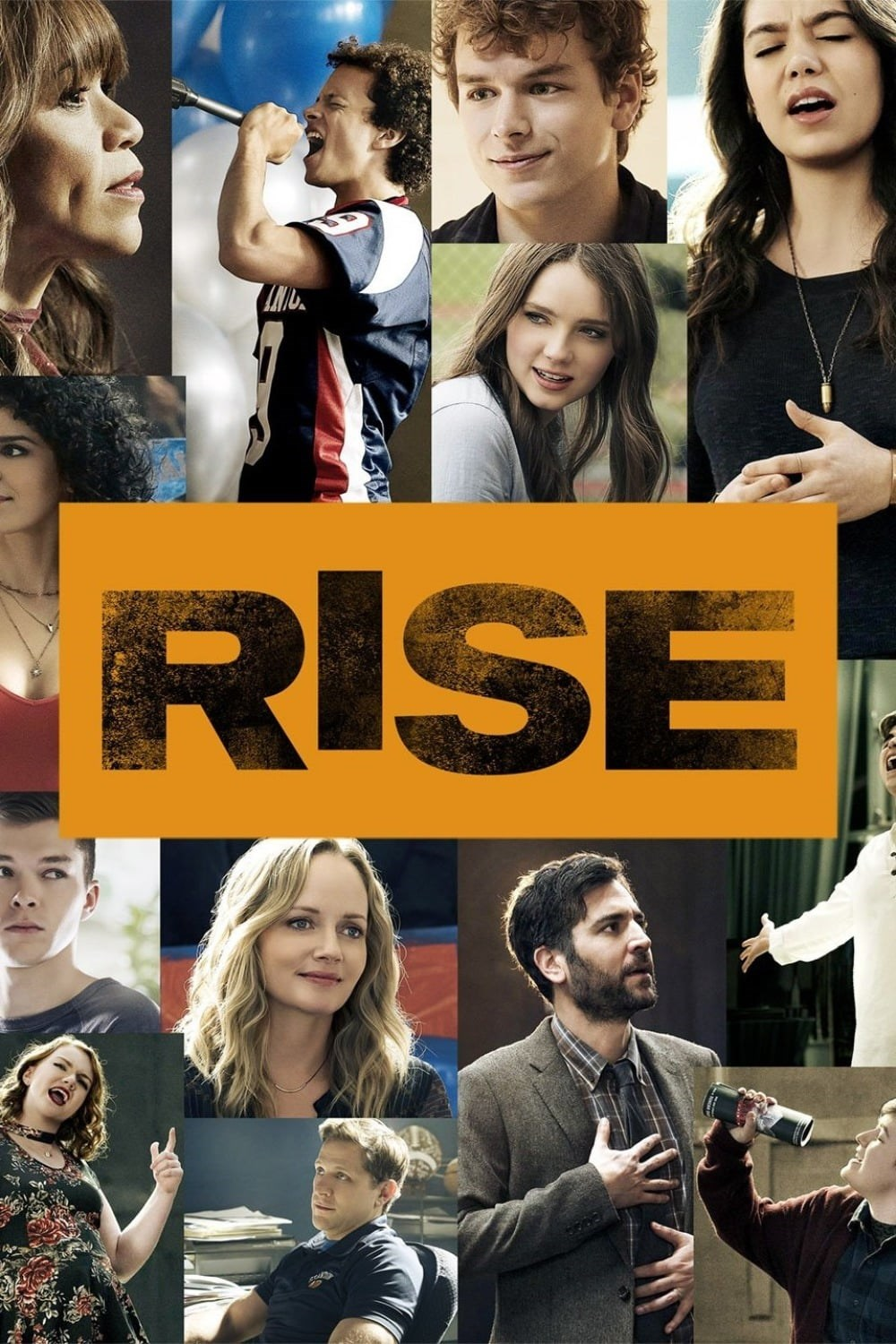 Subscene - Subtitles for Rise - First Season
