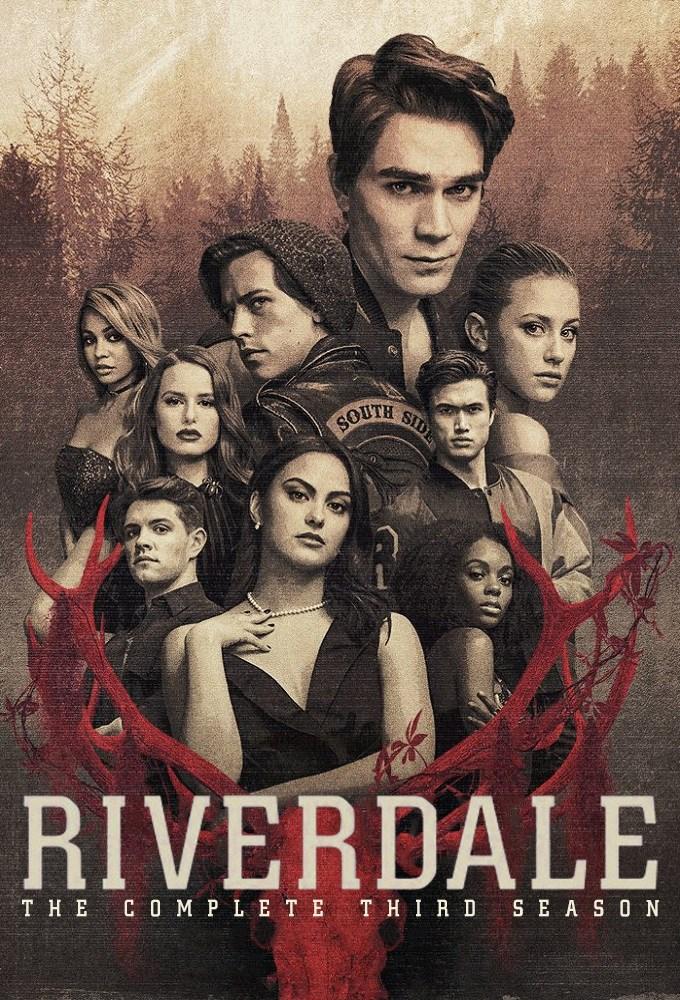 Subscene - Subtitles for Riverdale - Third Season