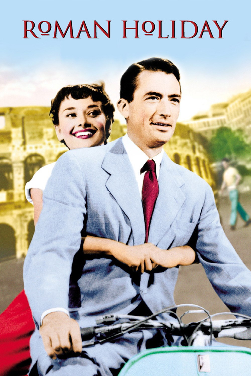 Image result for roman holiday 1953 movie