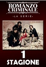 Romanzo criminale - La serie - First Season