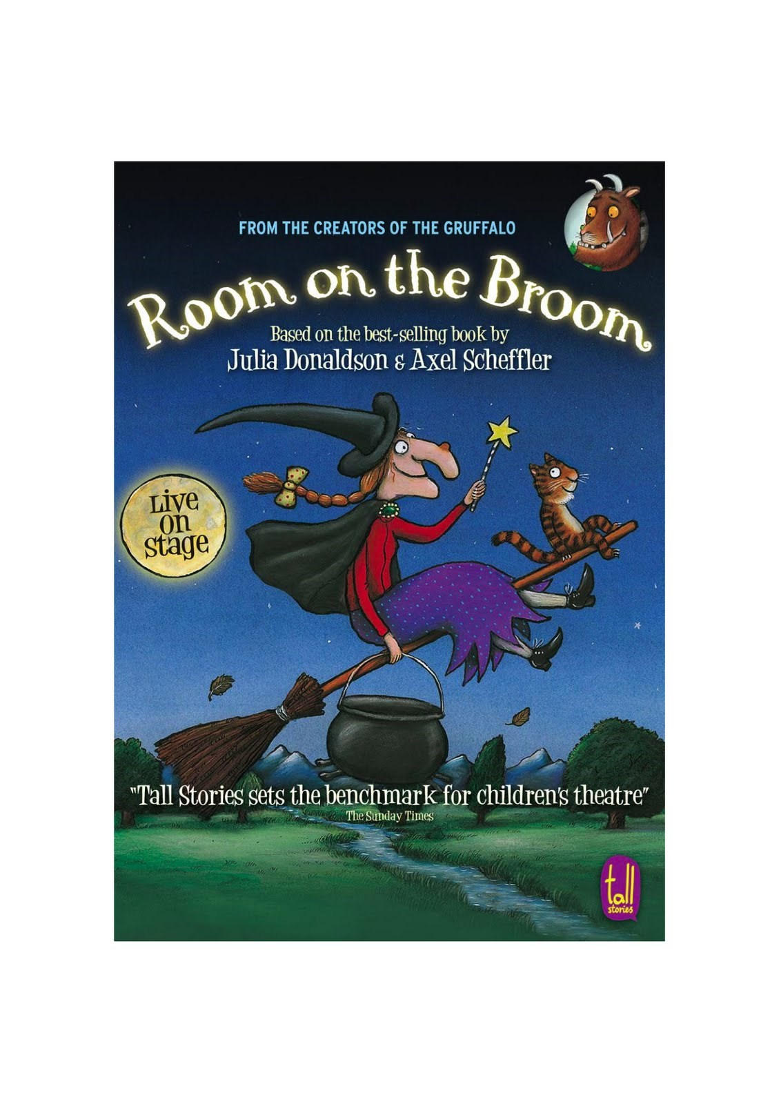 Room On The Broom Imdb Part 56