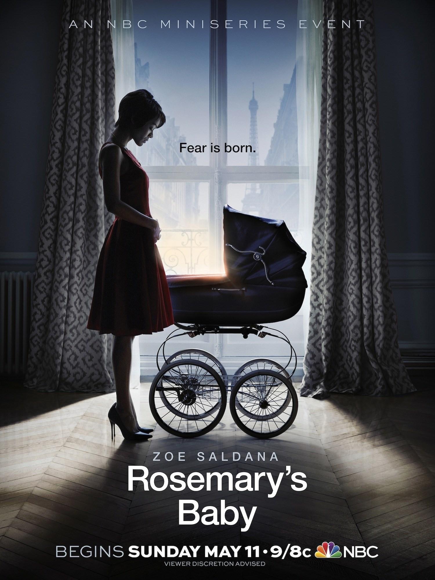 Rosemary's baby : entre horreur et thriller