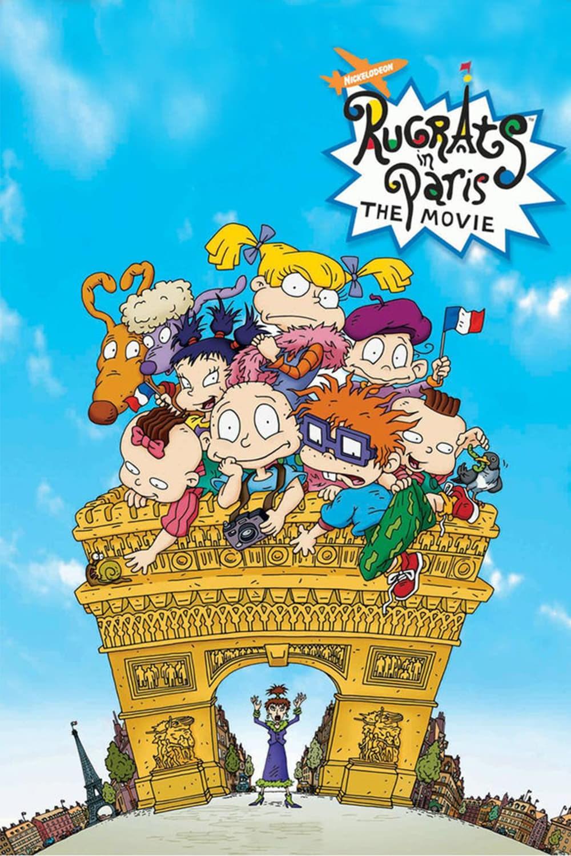 movie in english in paris