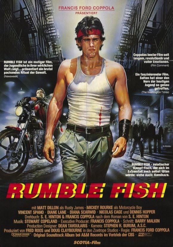 Subscene rumble fish english subtitle for Rumble fish movie
