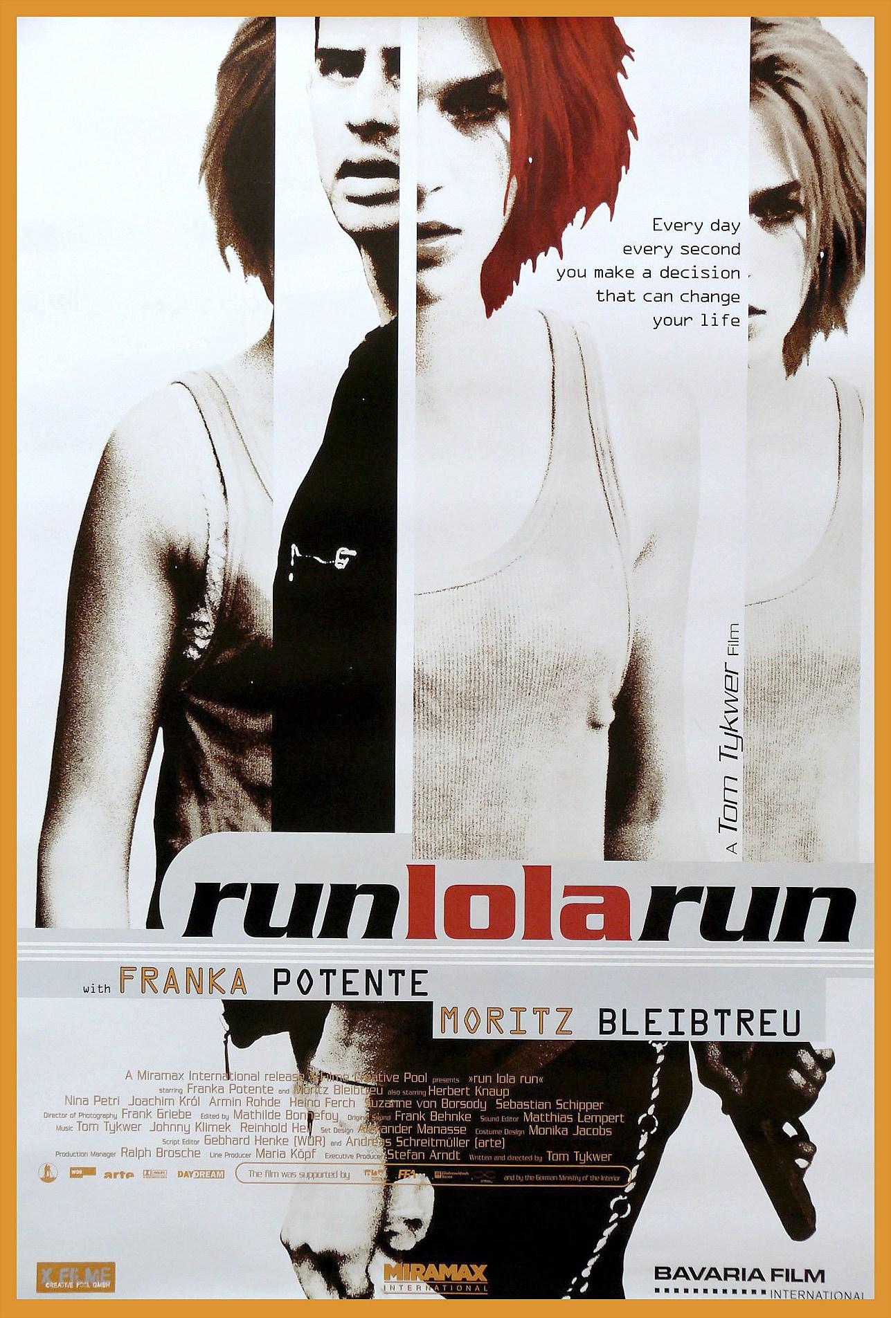 run lola run Buy run lola run: read 701 movies & tv reviews - amazoncom.