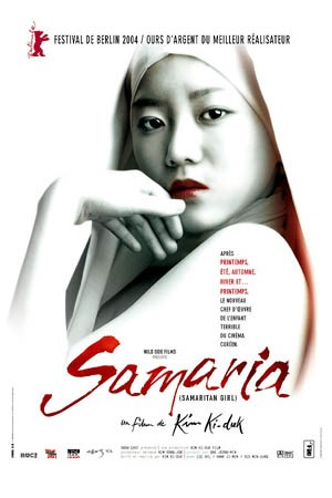 samaria spanish girl personals Find samaritan girl (samaria) (por amor o por deseo) [ntsc/region 4 dvd import-latin america] (spanish subtitles) by kim ki-duk at amazoncom movies & tv, home of thousands of titles on dvd and blu-ray.