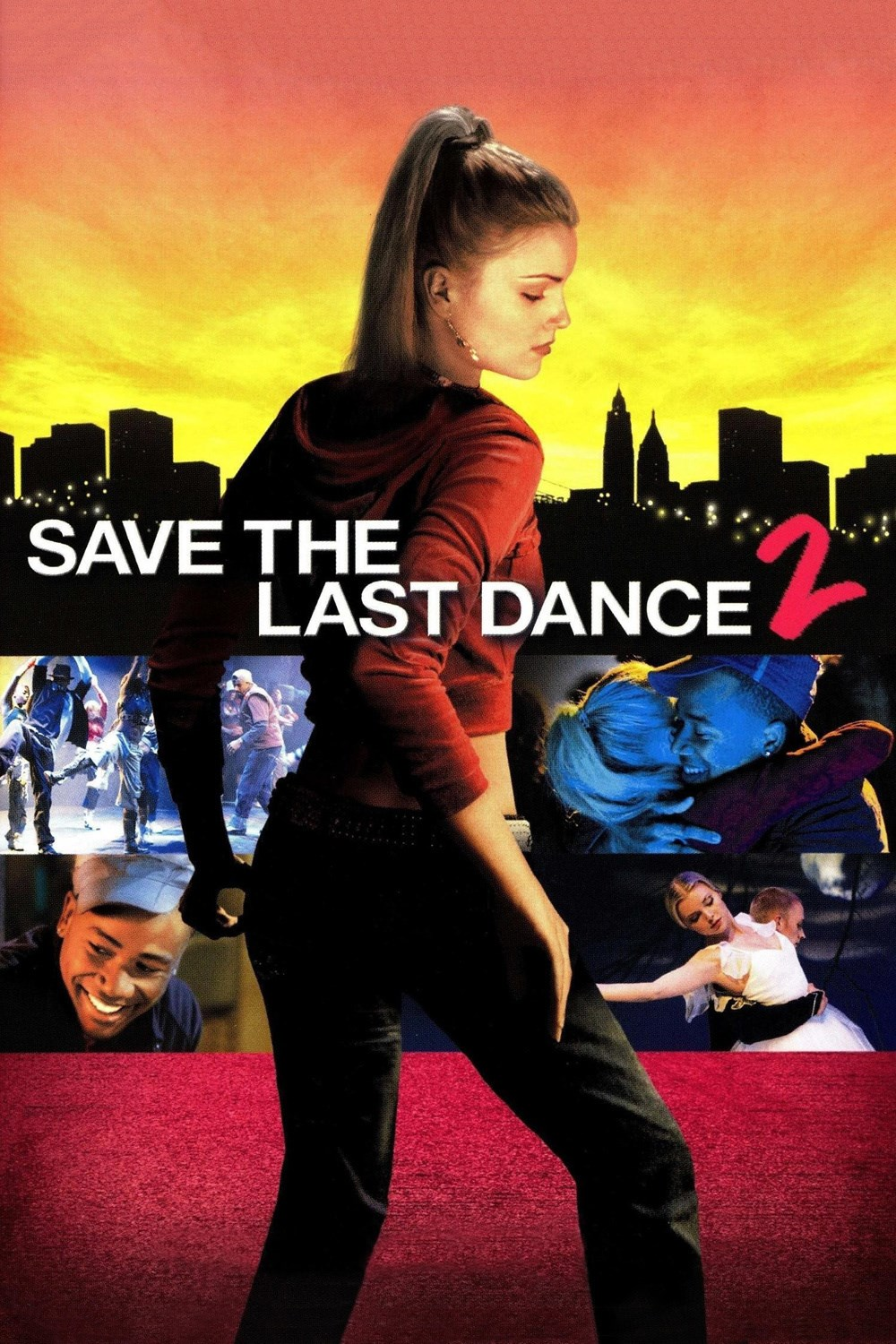 Save the last