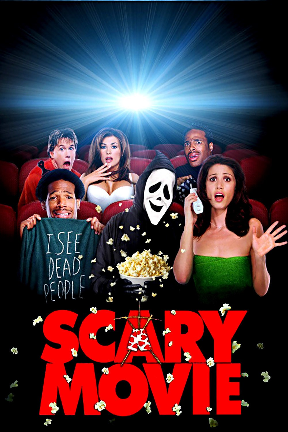 Scarry Movie