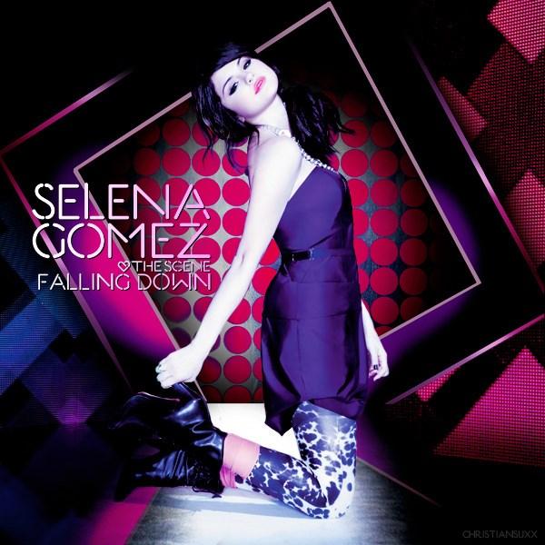 Selena Gomez The Scene Falling Down Hd Selena Gomez Instagram