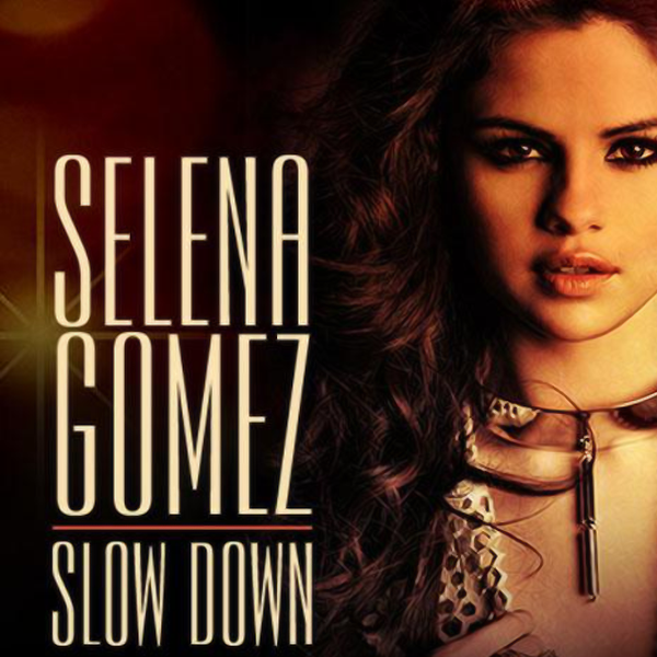 Image result for Selena Gomez - Slow Down