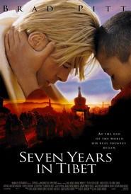 Subscene - Subtitles for Seven Years in TibetPoster