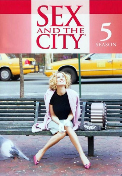 Sex and the city fifth season