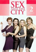 Sex and the City - Second Season