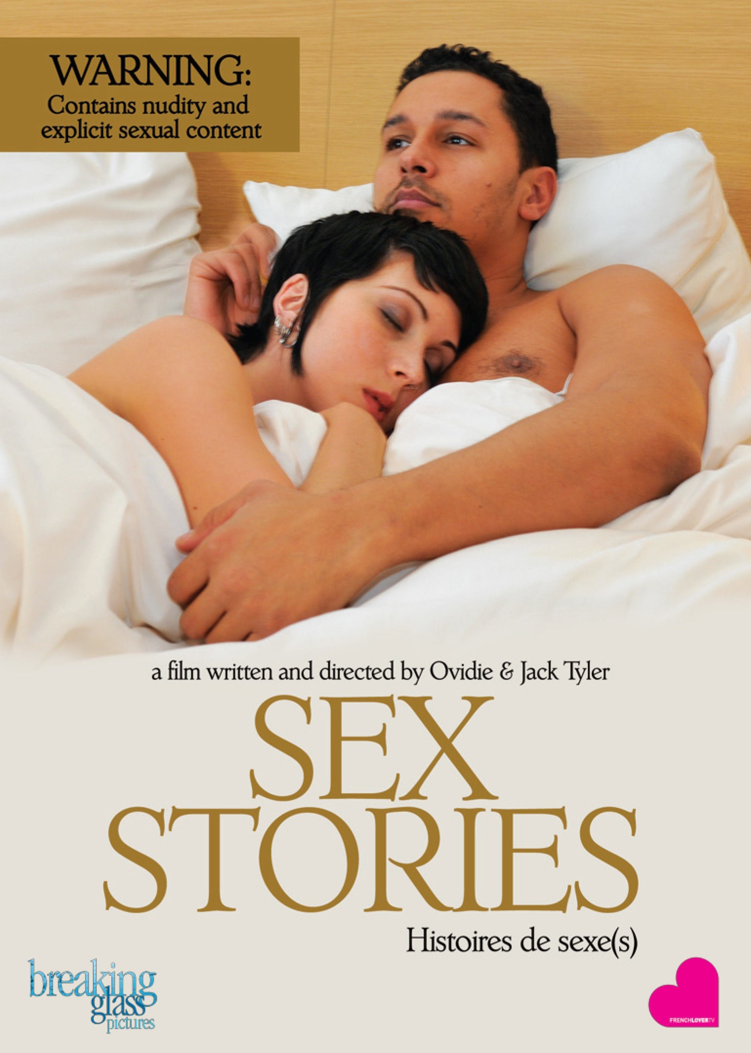 Stories about sex in a movie — photo 6