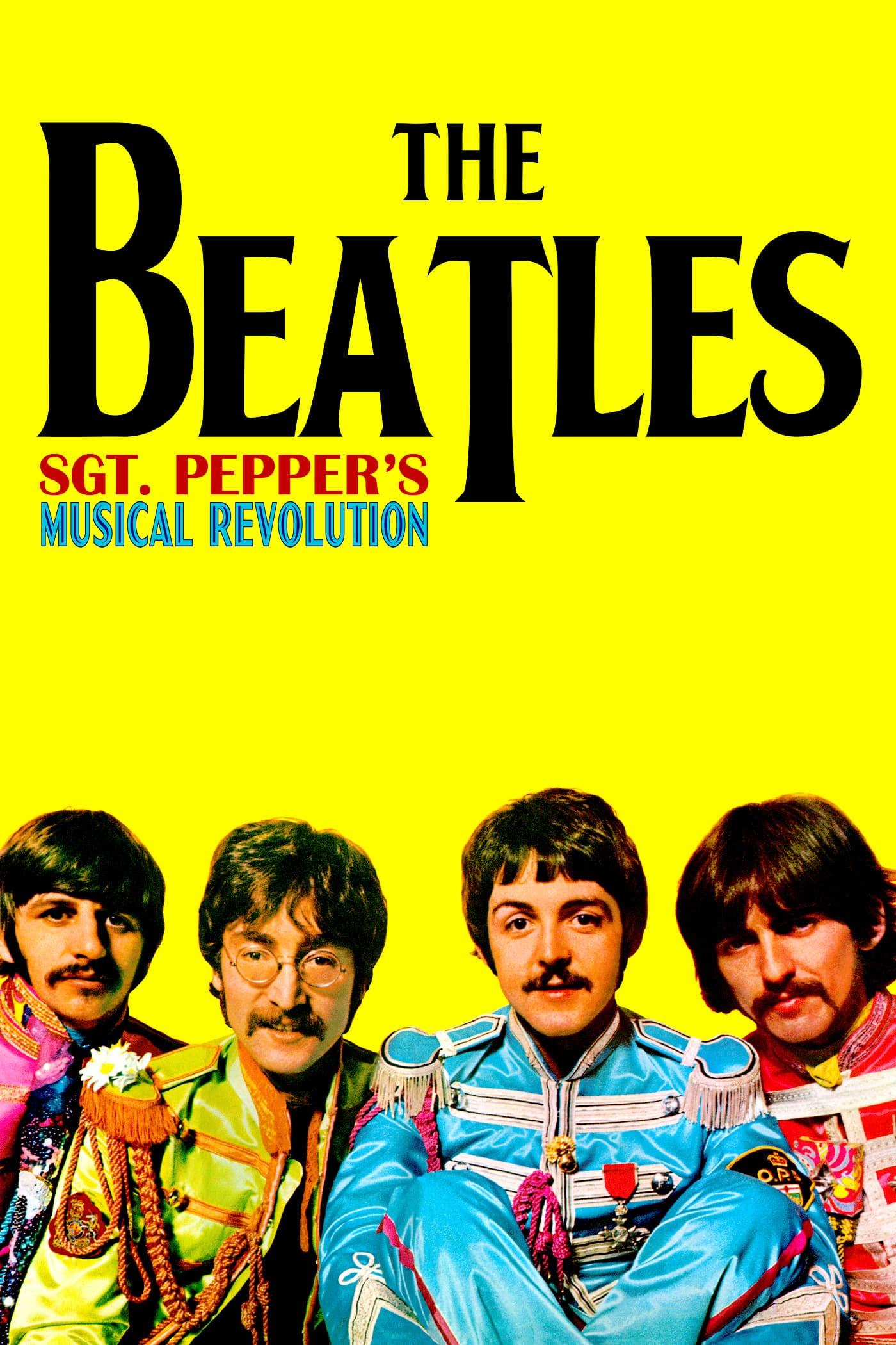 Subscene - Sgt Pepper's Musical Revolution English subtitle