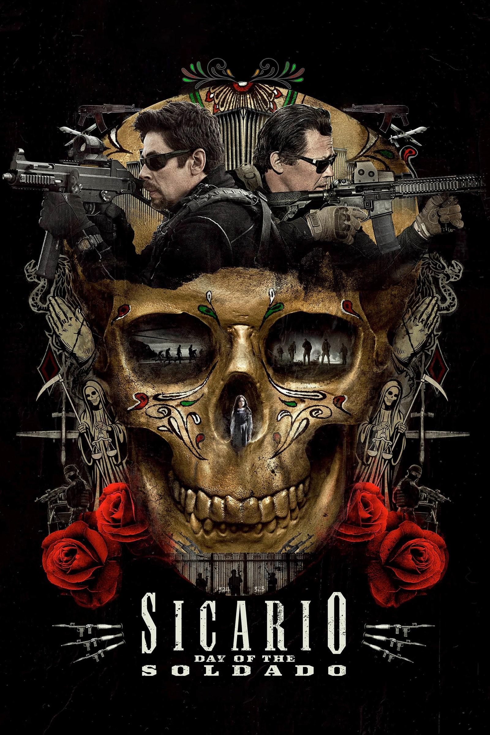 Subscene - Sicario: Day of the Soldado English subtitle