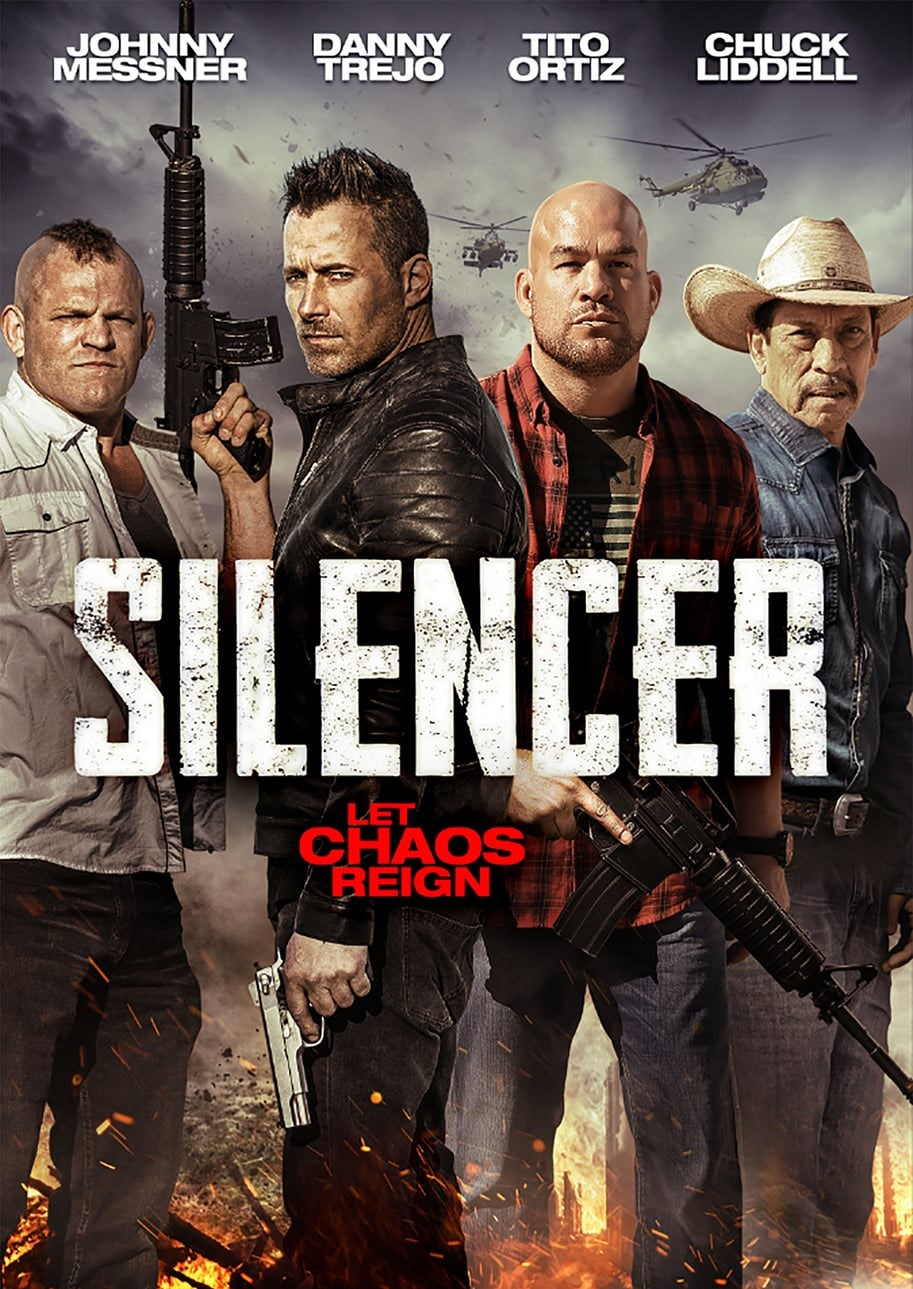 Silencer (2018) – HDRip