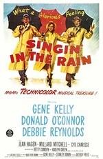 Singin' in the Rain (Singing in the Rain) (1952)
