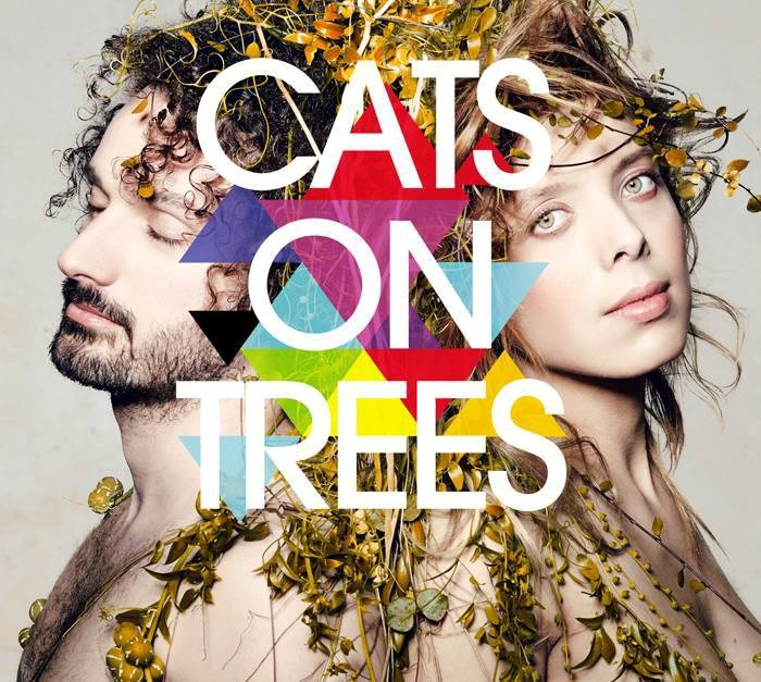 Cats On Tree Sirens Calling