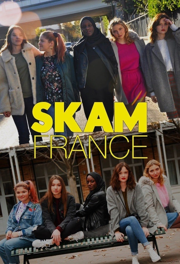 Subscene - Subtitles for Skam France - First Season