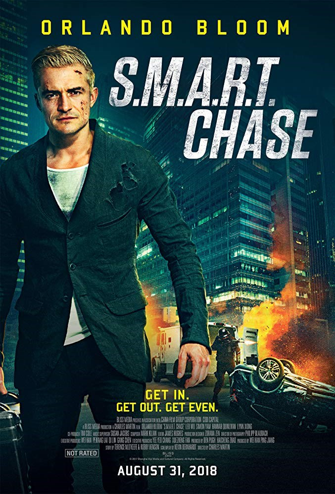 Subscene - S M A R T  Chase (The Shanghai Job) English