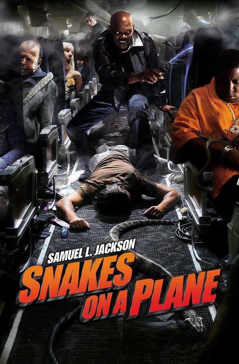 Trevor Rabin - Snakes On A Plane - Amazon.com Music