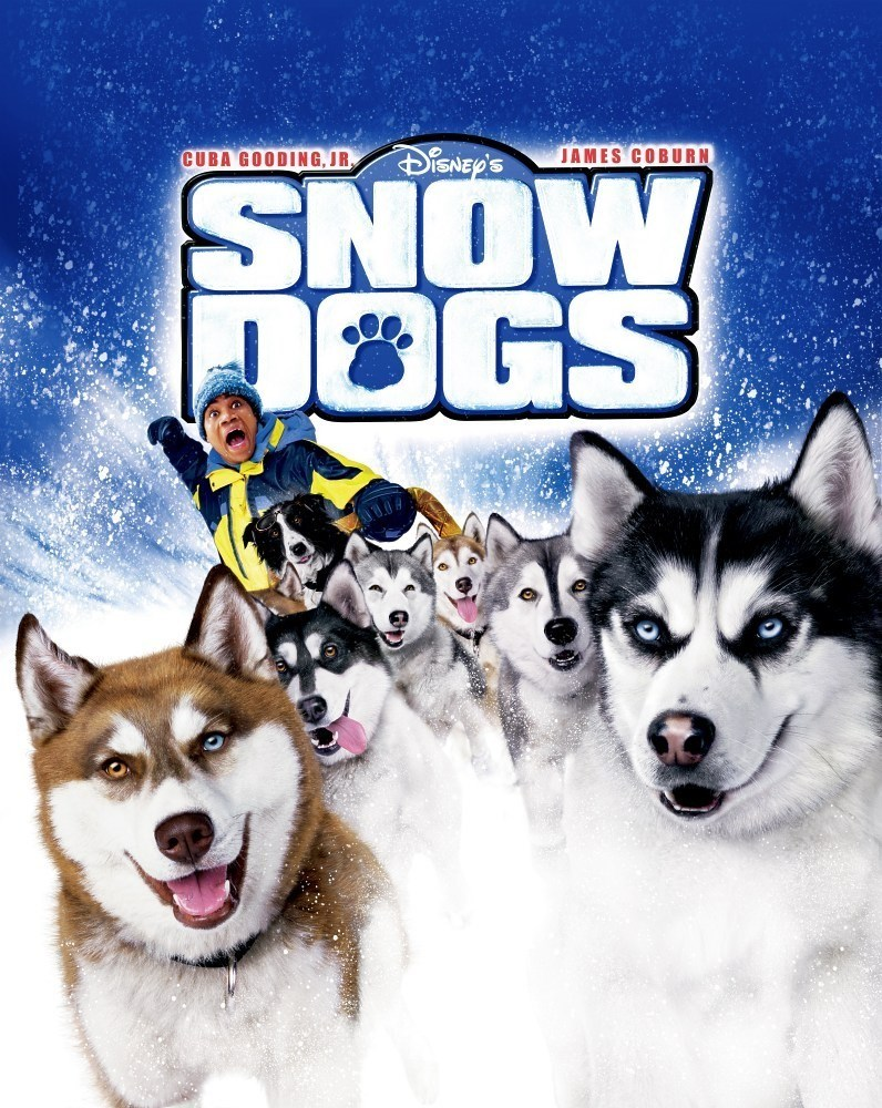 Subscene - Subtitles for Snow Dogs   Siberian Husky Names In Movies