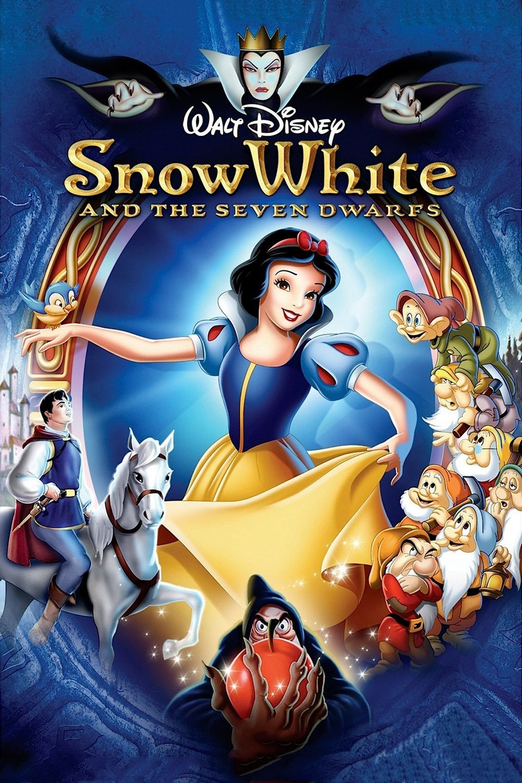 Snow white and the seven dwarfs part 7