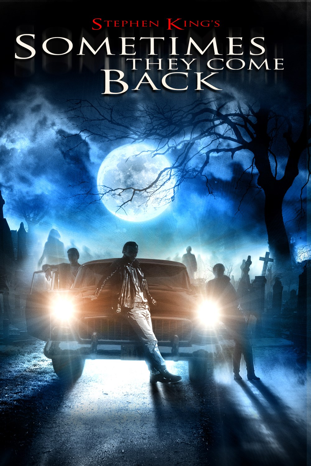 Sometimes They Come Back For More Movie free download HD 720p