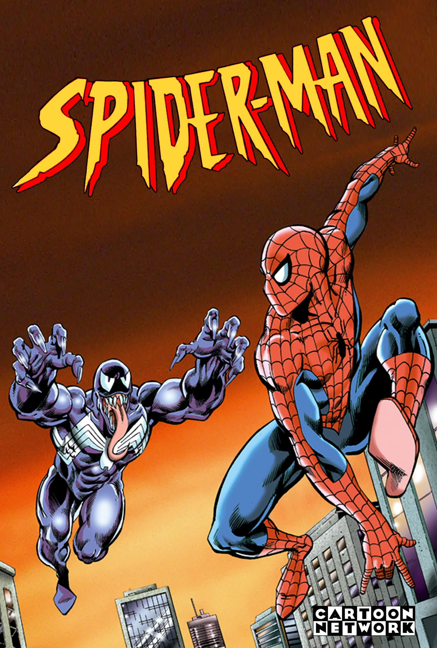 Subscene Subtitles For Spider Man The Animated Series Third Season