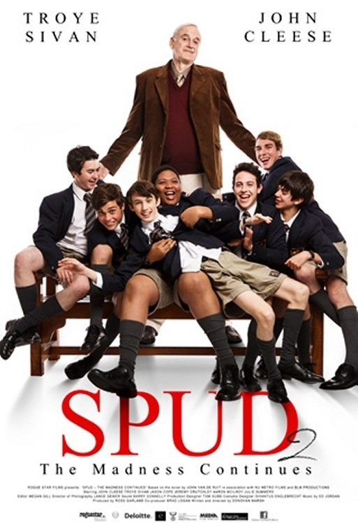 Spud 2: the madness continues (2013) youtube.