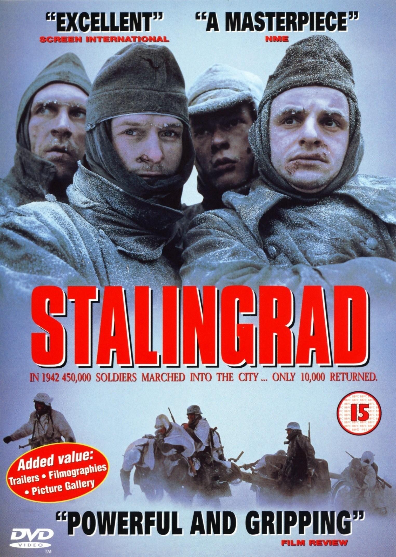 Stalingrad Film Deutsch Komplett 1993